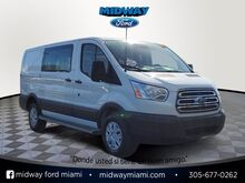 2019_Ford_Transit-250_Base_ Miami FL