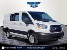 2019_Ford_Transit-250_Base_ Miami FL