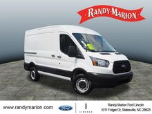 2019_Ford_Transit-250_Base_ Mooresville NC