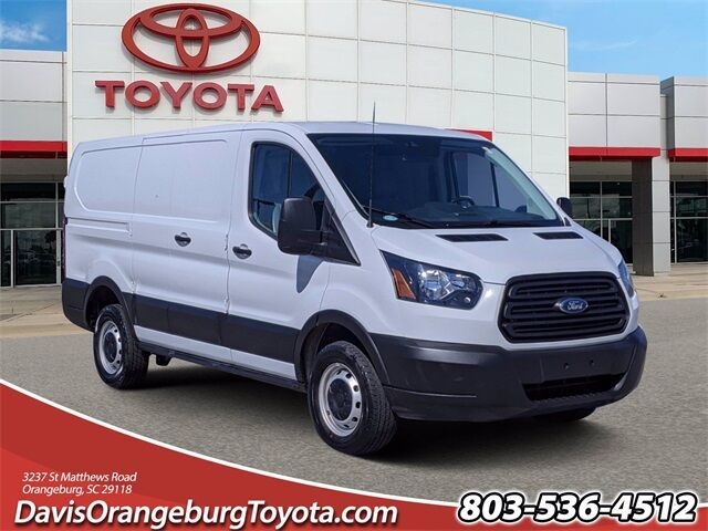 2019 Ford Transit-250 Base Orangeburg SC