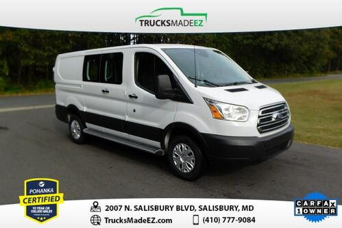 2019_Ford_Transit-250_Base_ Salisbury MD