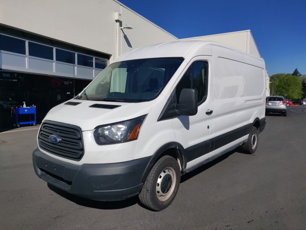 2019 Ford Transit-250 Base Gladstone OR