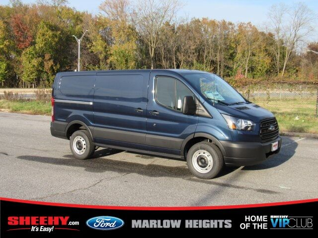 2019 Ford Transit-250 Base 3D Low Roof Cargo Van