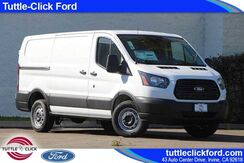 2019_Ford_Transit-250 Cargo Van_XL w/ Triple Shelving & Partition_ Irvine CA
