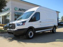 2019_Ford_Transit_250 Van High Roof w/Sliding Pass. 148-in. WB*BACK UP CAMERA,UNDER FACTORY WARRANTY!_ Plano TX