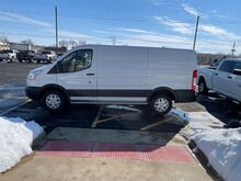 2019_Ford_Transit_250 Van Low Roof 60/40 Pass.130-in. WB_ Jacksonville IL