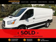 2019_Ford_Transit_250 Van Low Roof 60/40 Pass.130-in. WB_ Salt Lake City UT