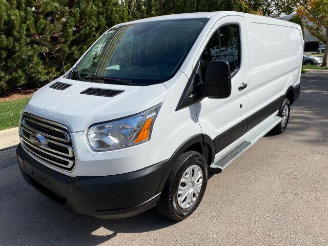 2019 Ford Transit 250 Van Low Roof 60/40 Pass.130-in. WB Salt Lake City UT