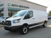 2019_Ford_Transit_250 Van Low Roof 60/40 Pass. 148-in. WB*BACK UP CAMERA,UNDER FACTORY WARRANTY!_ Plano TX