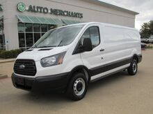 2019_Ford_Transit_250 Van Low Roof 60/40 Pass. 148-in. WB,BACK UP CAMERA,UNDER FACTORY WARRANTY!_ Plano TX