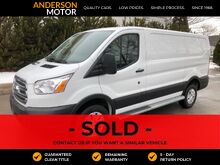 2019_Ford_Transit_250 Van Low Roof w/Sliding Pass. 130-in. WB_ Salt Lake City UT