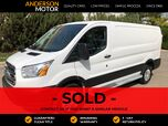 2019 Ford Transit 250 Van Low Roof w/Sliding Pass. 130-in. WB