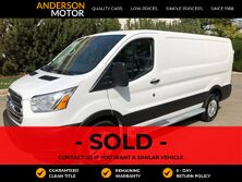 Ford Transit 250 Van Low Roof w/Sliding Pass. 130-in. WB 2019
