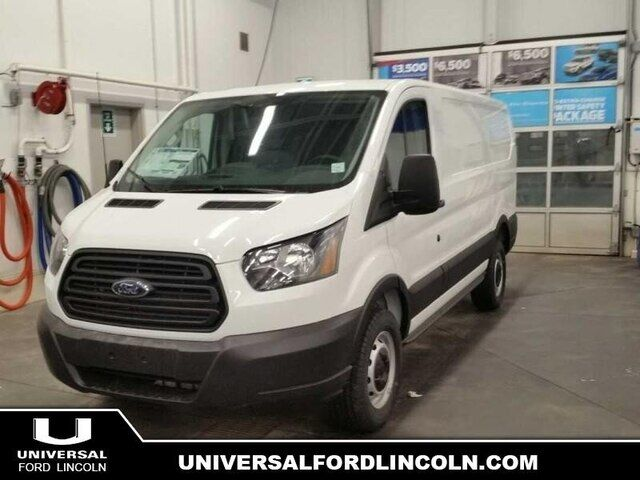 2019 Ford Transit-250 w/60/40 Pass-Side Cargo Doors Calgary AB