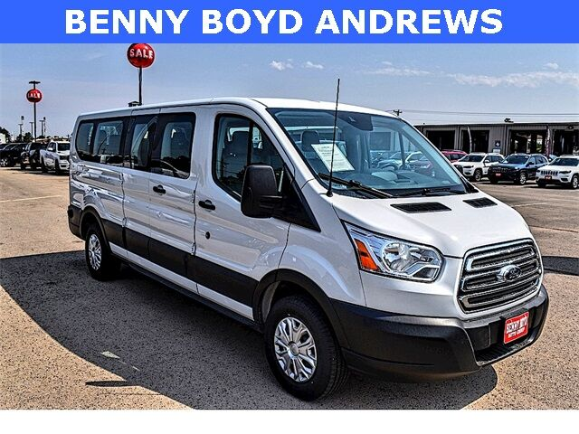 2019 Ford Transit-350 T350 Andrews TX