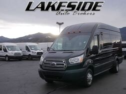 2019_Ford_Transit_350 Wagon HD High Roof XLT Dual Slide. 148 WB EL_ Colorado Springs CO