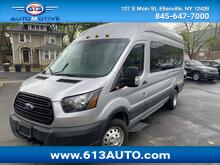 2019_Ford_Transit_350 Wagon HD High Roof XLT Dual Slide. 148 WB EL_ Ulster County NY