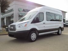 Ford Transit 350 Wagon High Roof XLT w/Sliding Pass. 148-in. WB*BACK UP CAMERA,BLUETOOTH,UNDER FACTORY WARRANTY! 2019