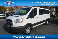 2019_Ford_Transit_350 Wagon Low Roof XLT 60/40 Pass. 148-in. WB_ Ulster County NY
