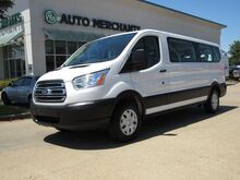 2019_Ford_Transit_350 Wagon Low Roof XLT 60/40 Pass. 148-in. WB_ Plano TX