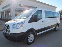 2019_Ford_Transit_350 Wagon Low Roof XLT 60/40 Pass. 148-in. WB*BACK UP CAMERA,BLUETOOTH,UNDER FACTORY WARRANTY!_ Plano TX