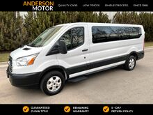 2019_Ford_Transit_350 Wagon Low Roof XLT w/Sliding Pass. 148-in. WB_ Salt Lake City UT