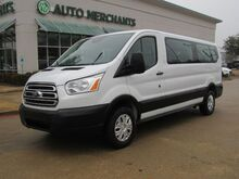 2019_Ford_Transit_350 Wagon Low Roof XLT w/Sliding Pass. 148-in. WB*UNDER FACTORY WARRANTY!_ Plano TX