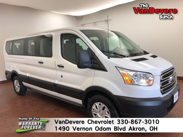 2019 Ford Transit-350 XL Akron OH