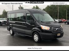 2019_Ford_Transit-350_XL_ Watertown NY