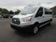 Ford Transit-350 XLT 2019