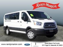 2019_Ford_Transit-350_XLT_ Hickory NC