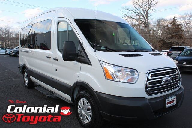 2019 Ford Transit-350 XLT Milford CT