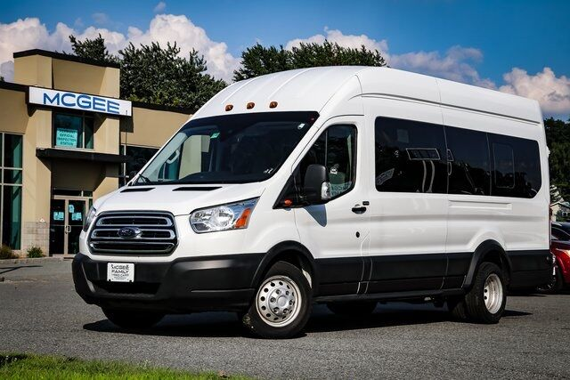 2019 Ford Transit-350 XLT White River Junction VT