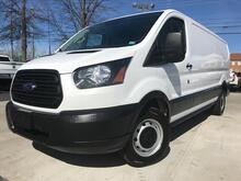 2019_Ford_Transit Cargo_150_ Raleigh NC