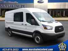 2019_Ford_Transit Cargo_250_ Chattanooga TN