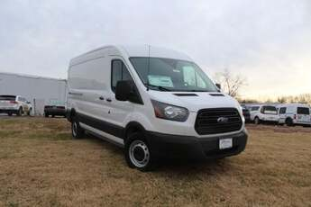 2019_Ford_Transit Commercial_Cargo Van_ Cape Girardeau MO