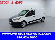 2019_Ford_Transit Connect_~ Dual Sliding Doors ~ Only 16K Miles!_ Rocklin CA