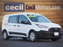 2019_Ford_Transit Connect Cargo_CB_  TX