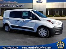 2019_Ford_Transit Connect Cargo_XL_ Chattanooga TN