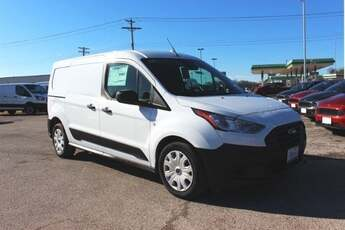 2019_Ford_Transit Connect Commercial_XL Cargo Van_ Cape Girardeau MO