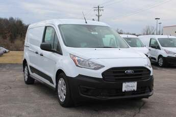 2019_Ford_Transit Connect Commercial_XL Cargo Van_ Cape Girardeau