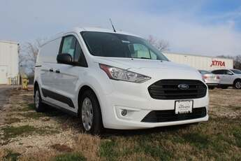 2019_Ford_Transit Connect Commercial_XLT Cargo Van_ Cape Girardeau