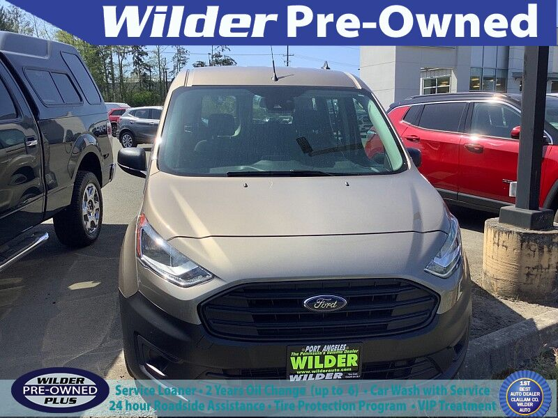 2019 Ford Transit Connect Ext Wagon XL Port Angeles WA