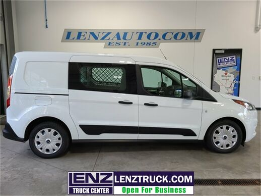 2019_Ford_Transit Connect_FWD XLT_ Fond du Lac WI