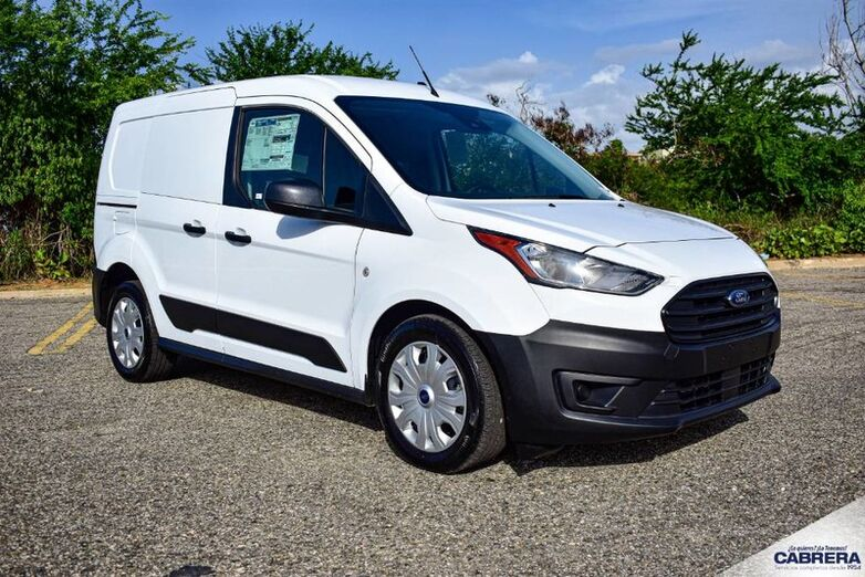 2019 Ford Transit Connect Van XL Arecibo PR