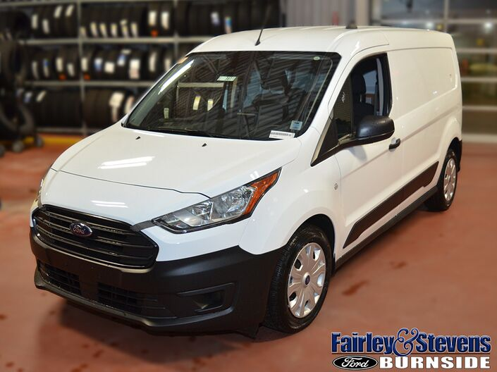 2019 Ford Transit Connect Van XL Dartmouth NS