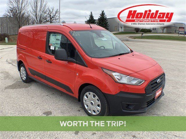 2019 Ford Transit Connect Van XL Fond du Lac WI