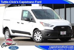 2019_Ford_Transit Connect Van_XL_ Irvine CA