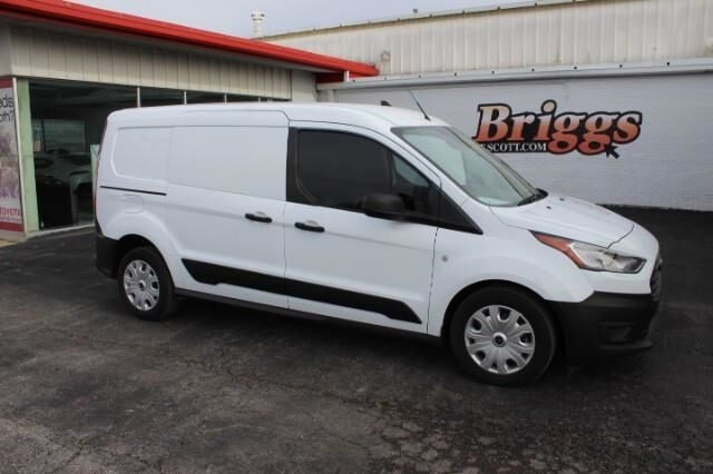 2019 Ford Transit Connect Van XL LWB w/Rear Symmetrical