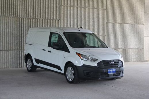 2019 Ford Transit Connect Van XL Mineola TX